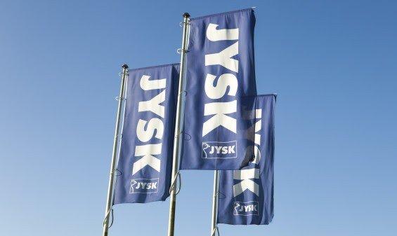 JYSK: Ανοίγει νέα καταστήματα σε Γλυφάδα και Ηράκλειο Κρήτης