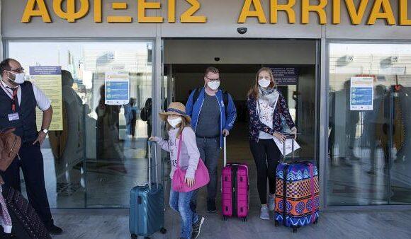 Merkur: Η Ελλάδα θέτει πιο αυστηρούς κανόνες για τους τουρίστες