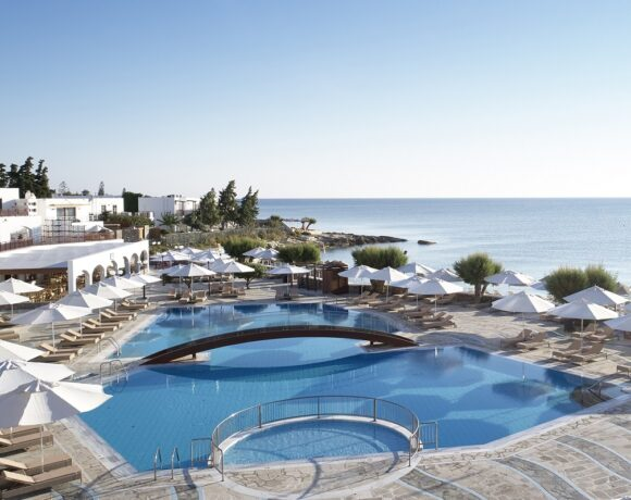 Metaxa Group's Hotels Receive Safety and Quality Certifications