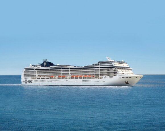 MSC Cruises Includes Greece in Restart Plans