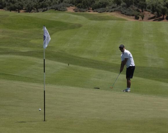 New 'Glyfada Maritime Golf Event' in September