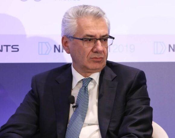 Region Manager της doValue για Ελλάδα και Κύπρο ο Θεόδωρος Καλαντώνης