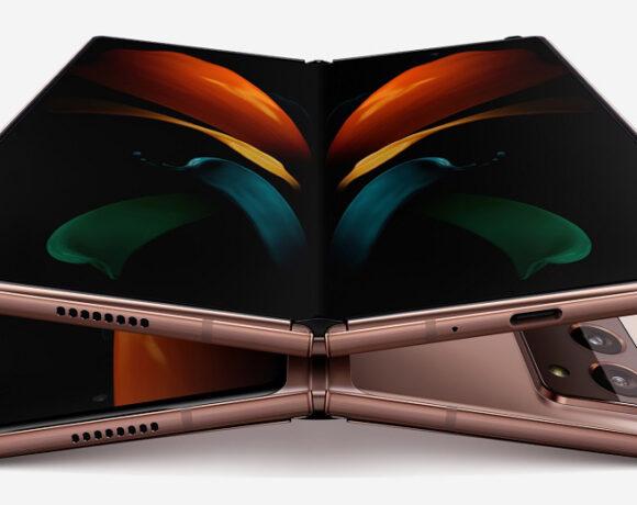 Samsung Galaxy Fold 2: Το πρώτο μικρό hands-on μας δείχνει τα μειωμένα bezel