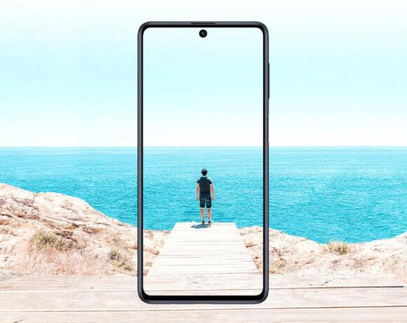 Samsung Galaxy M51: Επίσημα με μπαταρία 7