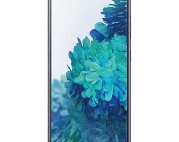 Samsung Galaxy S20 Fan Edition 5G: Το πρώτο render της συσκευής με punch-hole και chin