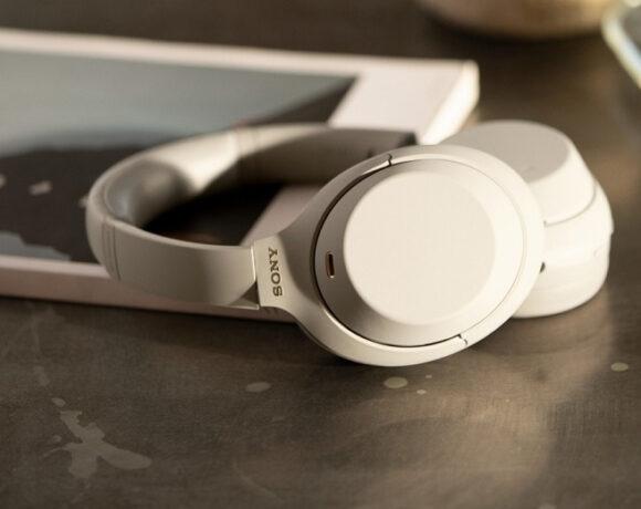 Sony WH-1000XM4: Επίσημα τα νέα Noise Cancelling ακουστικά, με τιμή 400 ευρώ