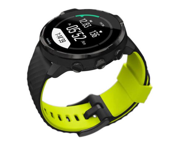 Suunto 7 review: Το smartwatch που θα σε κάνει αθλητή