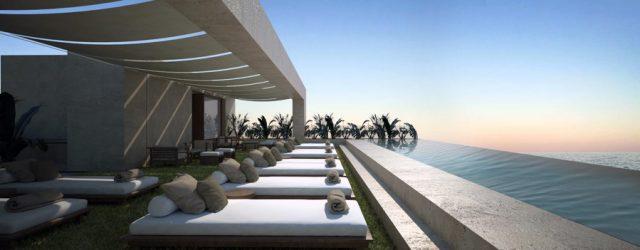 SWOT: Νέα προσθήκη στο ξενοδοχειακό δυναμικό των Χανίων της Κρήτης