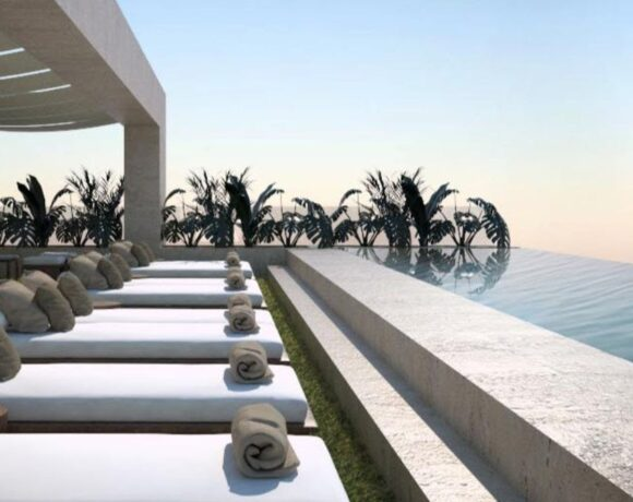 SWOT Takes Over Management of SanSal Boutique Hotel on Crete