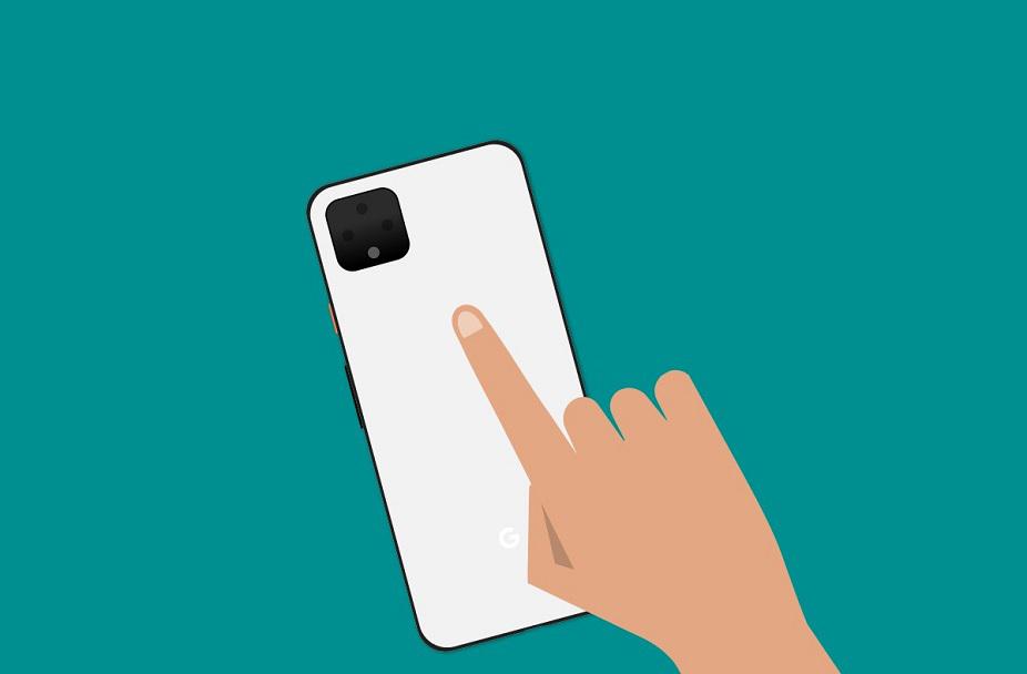 Tap, Tap: Η εφαρμογή που δίνει σε όλες τις συσκευές διπλό χτύπημα στην πλάτη