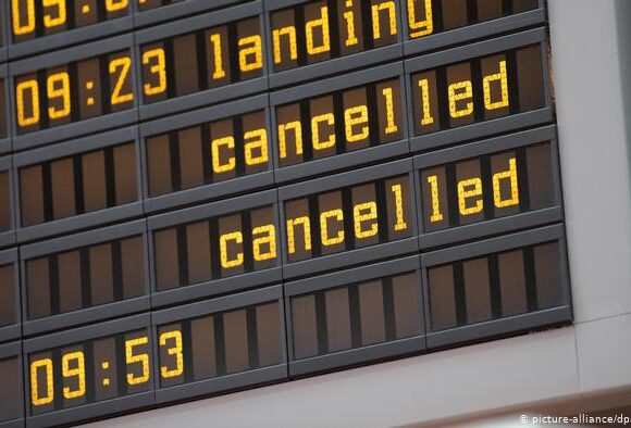 Tι συμβαίνει με τις αποζημιώσεις για τις χαμένες πτήσεις;