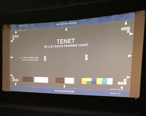 TENET: Στον κινηματογράφο ΤΡΙΑΝΟΝ θα το δεις όπως θα ήθελε ο Christopher Nolan