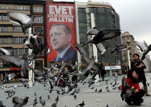 The Times: Πιο απειλητική η Τουρκία από το Ιράν για τη Μοσάντ