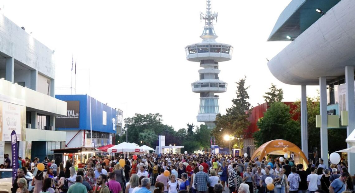 Thessaloniki Fair Cancelation Due to Covid-19 Causes Stir