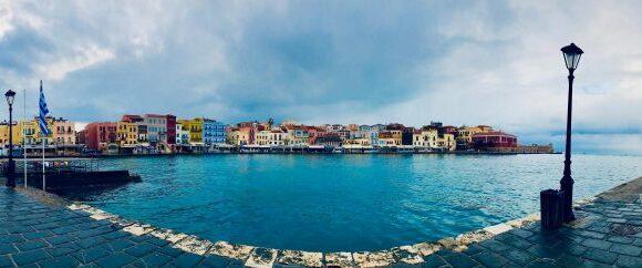 To δύσκολο Καλοκαίρι της Κρήτης