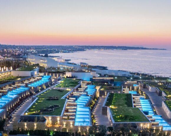 TripAdvisor: Nana Princess Among Top Luxury Resorts in Greece for 2020