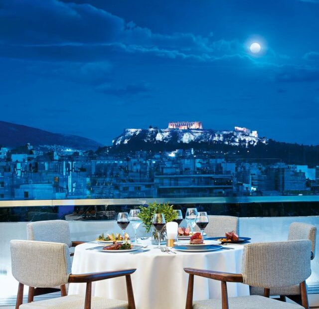 Trivago: Στο -20% οι τιμές για τα αθηναϊκά ξενοδοχεία σε ετήσια βάση   Πως κινούνται οι υπόλοιπες ευρωπαϊκές πρωτεύουσες