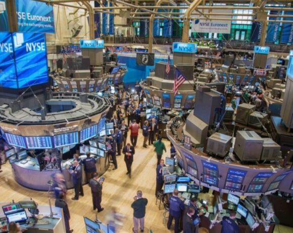 Wall Street: Κέρδη στην έναρξη της εβδομάδας