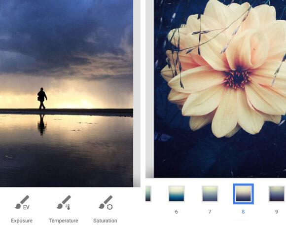 5 εφαρμογές για να απογειώσετε τις φωτογραφίες σας σε Android και iOS