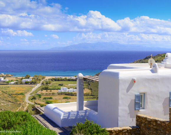 Airbnb: Greece Among 10 Countries with Most 'Enhanced Clean' Listings