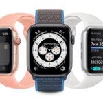 Apple Watch Series 3: Επανεκκινήσεις και άλλα προβλήματα με το watchOS 7