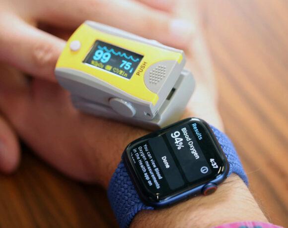 Apple Watch Series 6: Είναι προβληματική η μέτρηση των επιπέδων οξυγόνου στο αίμα;