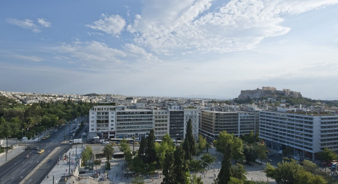 Athens Municipality Launches Online Appointment Service for Citizens
