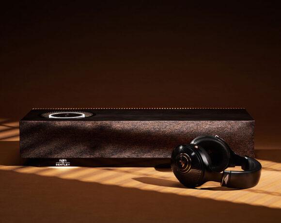 Bentley, NAIM και FOCAL: Ηχεία Bluetooth με 2000 ευρώ και ακουστικά με 1300 ευρώ