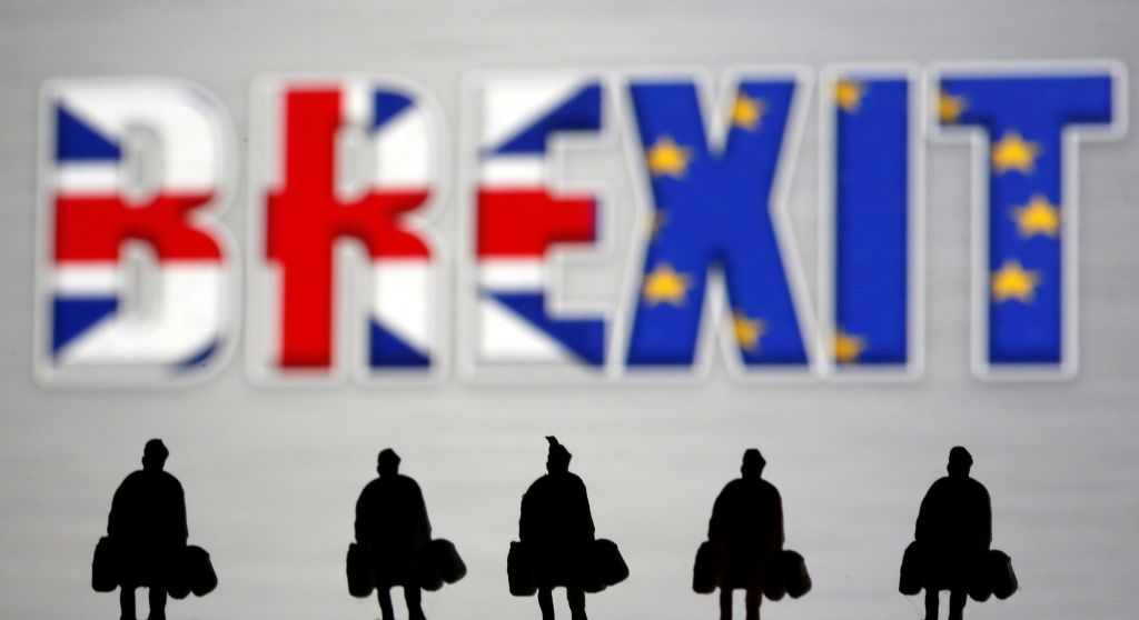 Brexit : Σαφές μήνυμα Μισέλ στη Βρετανία για το επίμαχο νομοσχέδιο – «Διακυβεύεται η διεθνής αξιοπιστία σας»