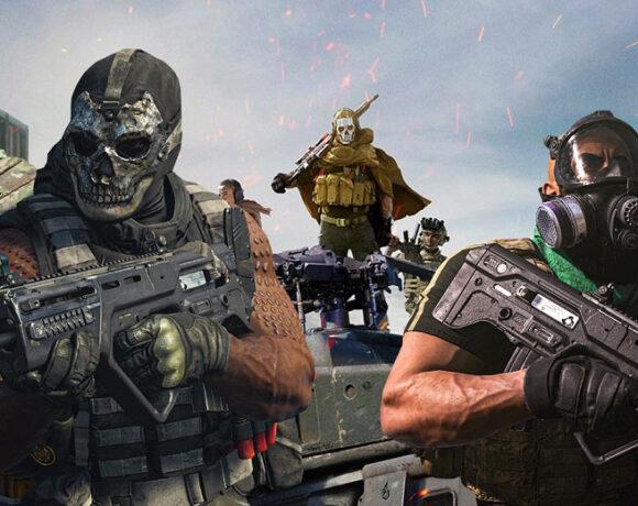 Call of Duty Warzone: Αφαίρεση όλων των οχημάτων μετά την ανακάλυψη καταστροφικού glitch