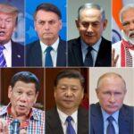 Έρευνα: Ο κοροναϊός ανεβάζει τη δημοτικότητα των πολιτικών ηγετών