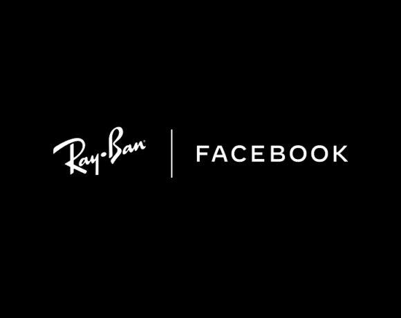 Έρχονται έξυπνα γυαλιά Ray-Ban από το Facebook