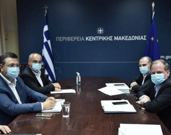 Έτοιμος να δημοπρατηθεί ο «εναέριος» αυτοκινητόδρομος της Θεσσαλονίκης