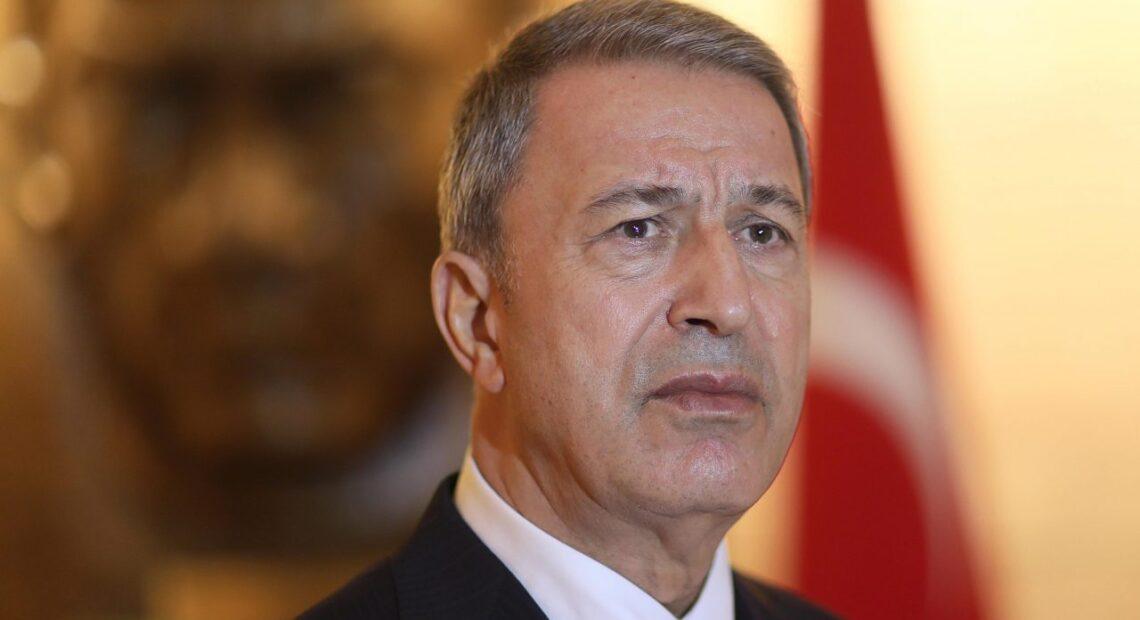 Ακάρ: «Η Ελλάδα πρέπει να αποστρατιωτικοποιήσει το Καστελόριζο»