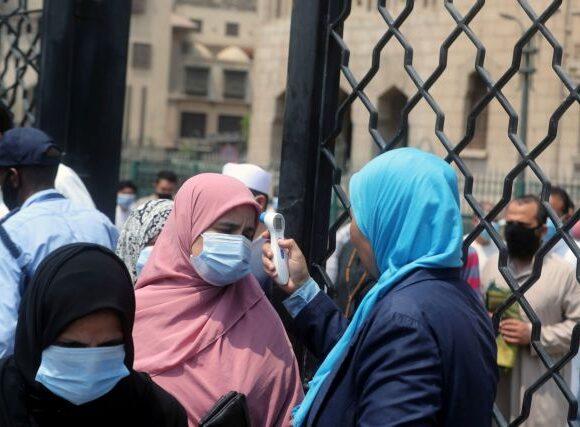 Αποτροπιασμός στην Αίγυπτο : Η αστυνομία επιτίθεται σε μάρτυρες υπόθεσης ομαδικού βιασμού