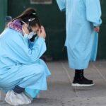 Αργεντινή : Διαδηλώνουν κατά των μέτρων παρά τα τρομακτικά νούμερα και ρεκόρ θανάτων