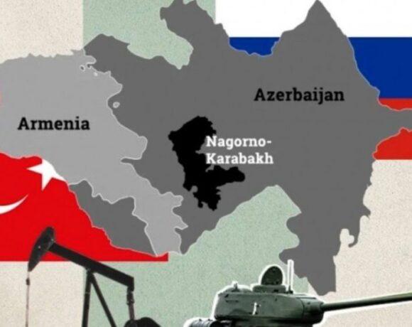 Αρμενία και Αζερμπαϊτζάν απορρίπτουν την έναρξη συνομιλιών – Για κλιμάκωση προειδοποιεί η Ρωσία