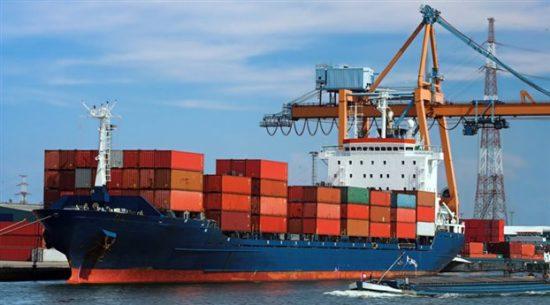 Αρνητικό ρεκόρ ναυπηγήσεων προμηνύει μεγάλη παγκόσμια οικονομική ύφεση
