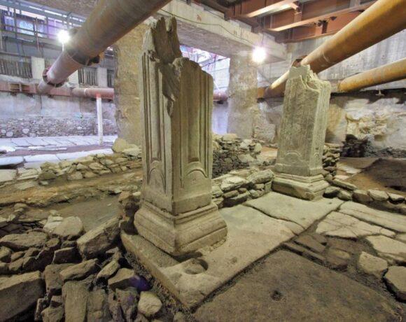 Αρχαιολόγοι για Μετρό «Βενιζέλου»: Το ΥΠΠΟΑ βιάζεται για να δημιουργήσει τετελεσμένα