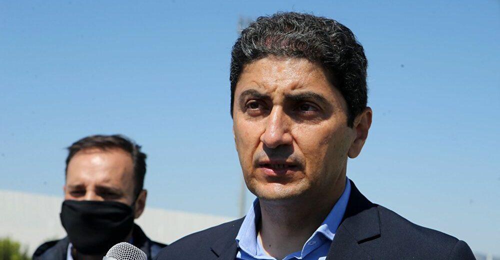 Αυγενάκης: «Η μεγάλη πλειοψηφία της αθλητικής κοινότητας είναι χαρούμενη»