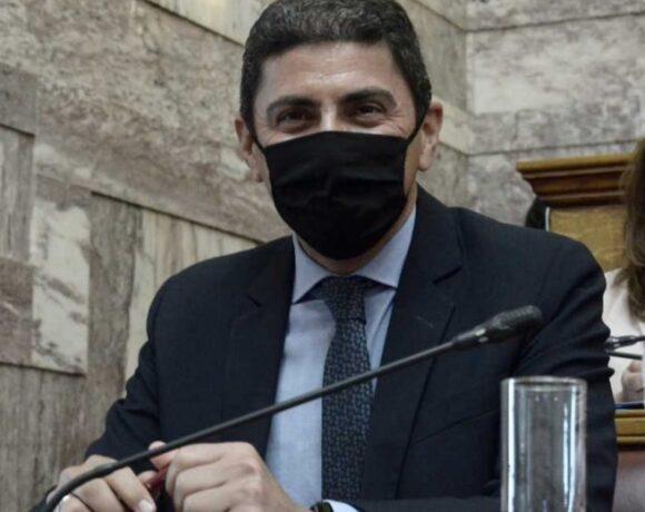 Αυγενάκης: «Ο αθλητισμός έχει τη δύναμη να αλλάξει τον κόσμο»