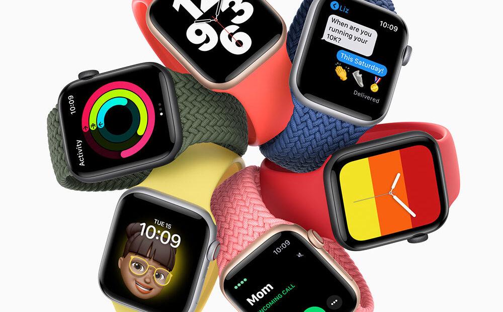 Αυτές είναι οι τιμές των νέων iPad και Apple Watch στην Ελλάδα