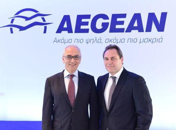 Αegean: Θα «κάψει» συνολικά 160 εκατ