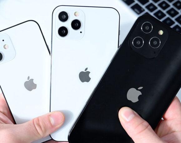 Βίντεο ενός pre-production iPhone 12 Pro μας δείχνει τη νέα του εμφάνιση