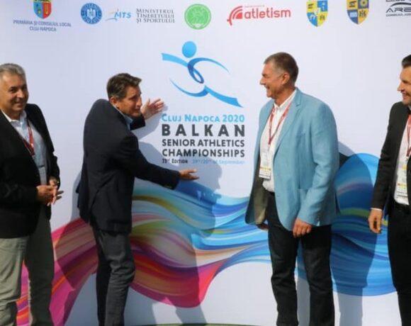 Βαλκανικό πρωτάθλημα, αποτελέσματα (1η μέρα)