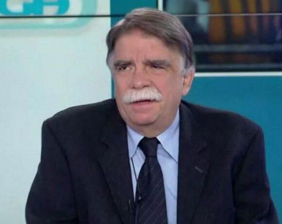 Βατόπουλος: Η κατάσταση στην Αττική μπορεί να εξελιχθεί πολύ άσχημα