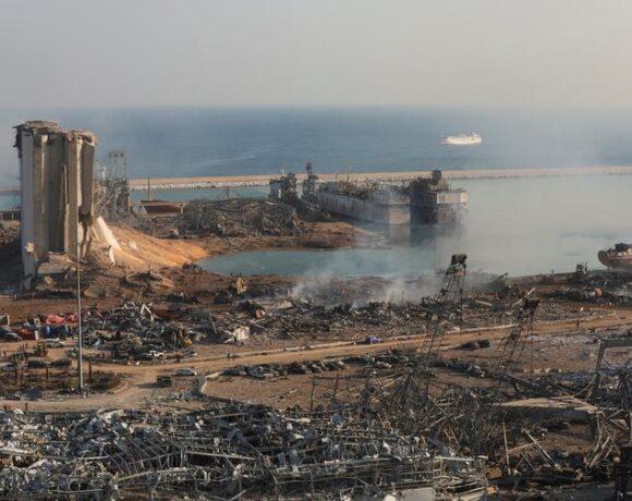 Βηρυτός : Ελάχιστες οι πιθανότητες να βρεθεί επιζών ένα μήνα μετά τη φονική έκρηξη