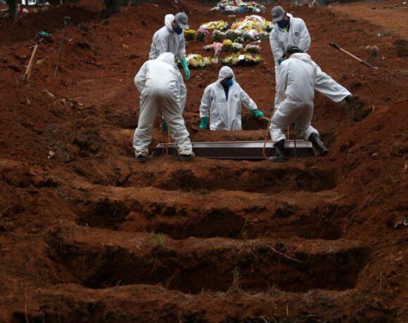 Βραζιλία : Θερίζουν κοροναϊός και… θεωρίες συνωμοσίας – Το 25% δεν θα εμβολιαστεί