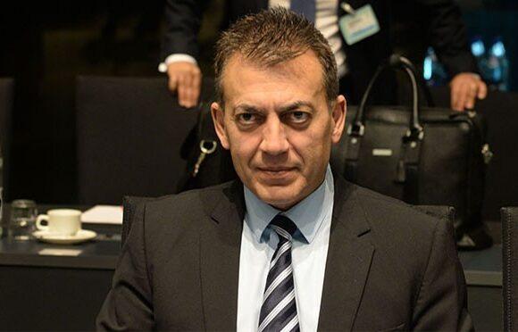 Βρούτσης: Η τροπολογία στο αθλητικό νομοσχέδιο να αποφέρει έως 100