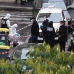 Γαλλία: Άλλοι 5 άνδρες υπό κράτηση για την επίθεση στο περιοδικό Charlie Hebdo